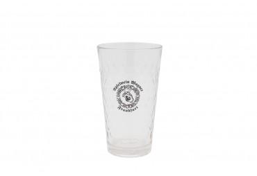 Apfelweinglas (0,25l)